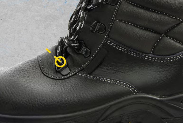 Für jeden Fall den richtigen Schuh