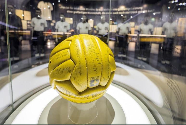 Deutsches Fussballmuseum
