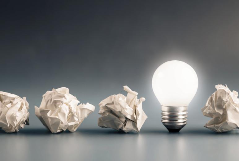 Glühbirne, Editorial