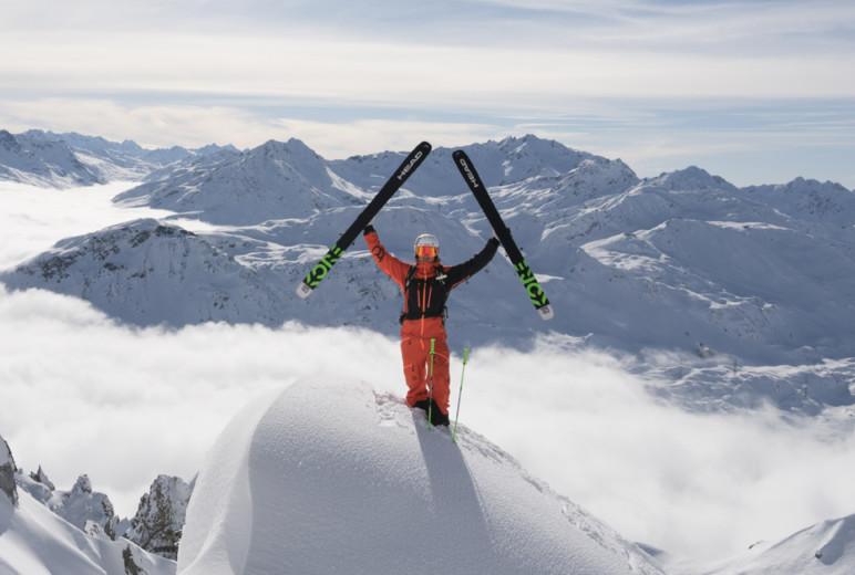 Prävention Aktuell Podcast Folge 56 Wintersport in Tirol