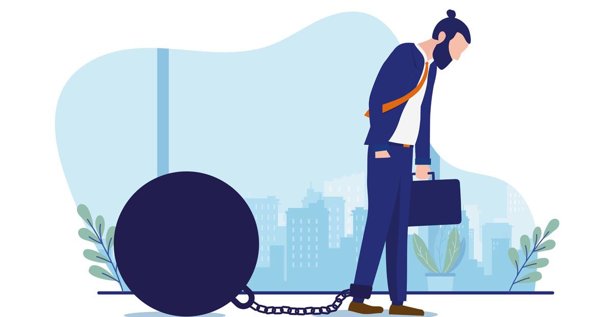 Mehr als Geld: Arbeits-Engagement