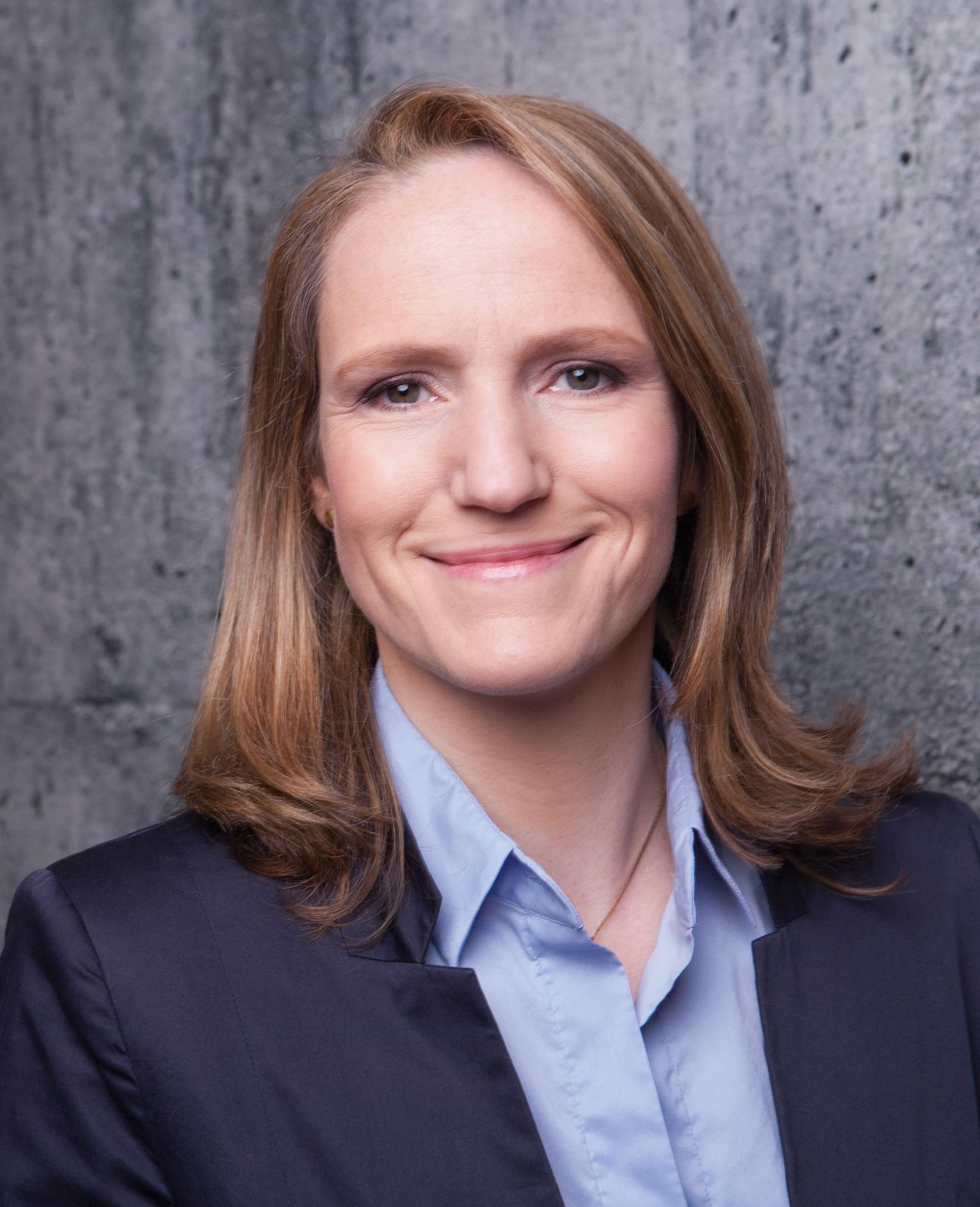 Sifa-Stammtisch:-Gründerin Katja Haufe-Höfling
