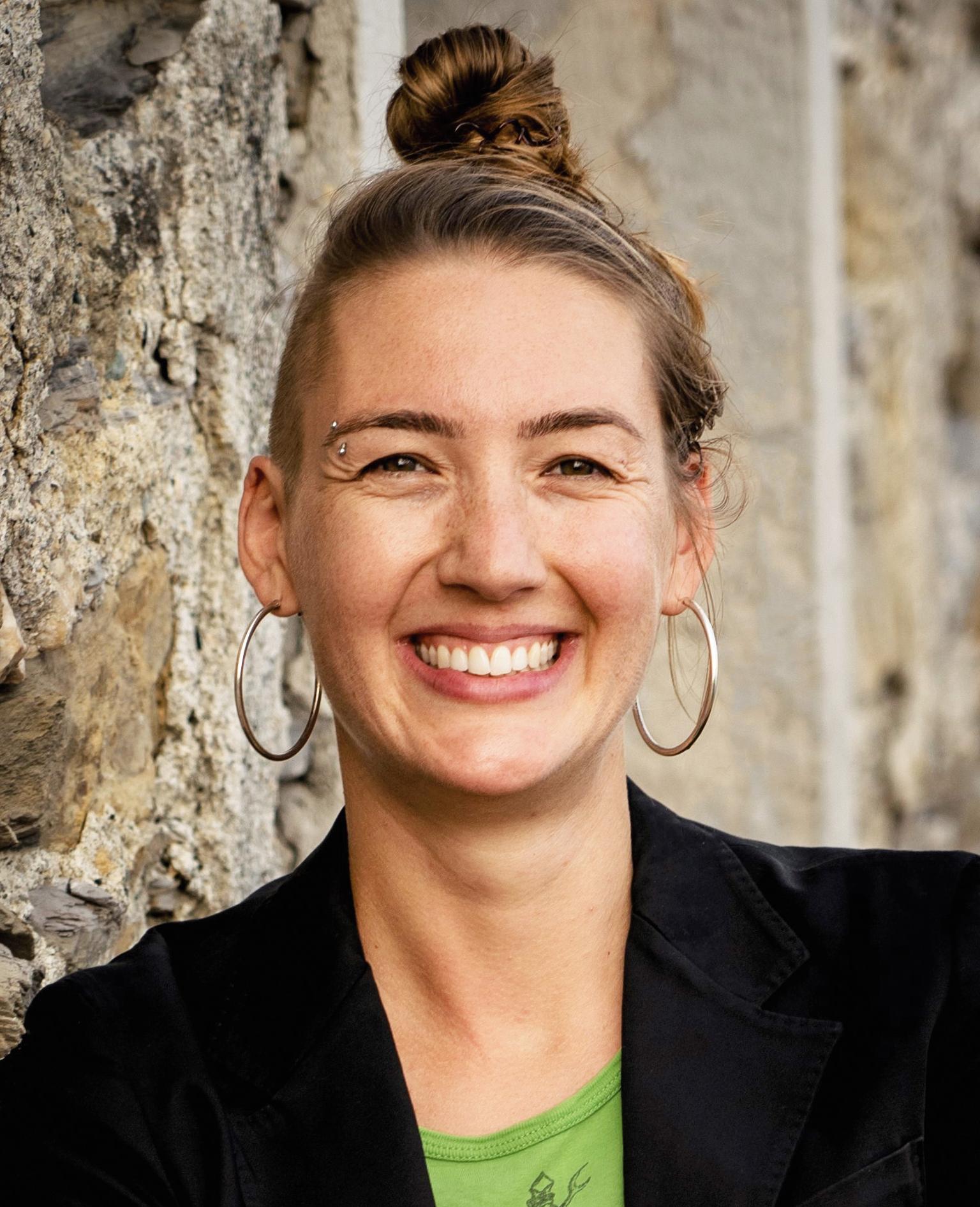 Sifa-Stammtisch:-Gründerin Dr. Stefanie Schöler